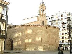 Iglesia de San Marcos, Salamanca España.