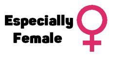 Especially Female: Schwerpunkt Frauenförderung Calm, Female, Training, Career, Communication, Education, Writing, Amazing, Work Outs