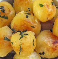 Ontario Down Home Food: Parisian Potatoes Recipe