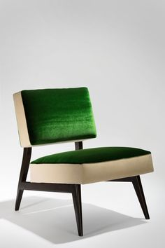 Look at India Mahdavi's Designs for Ralph Pucci Photos | Architectural Digest