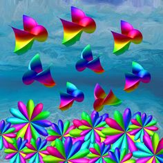 #art #artwork #originalartwork #abstractart #geometricart  #artist #mursau #creature #painting #mursauart