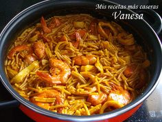 Este plato me parece una maravilla, es perfecto, sin ingredientes complicados y fácil de hacer, una receta perfecta que podemos servir cuand...