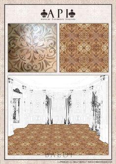 BALDI Designed by Carlo Apollo