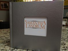 One and only southern cooking cookbook by country hit singer, Samantha Landrum. Based on recipes she grew up making with her family. Check out her store...  http://samanthalandrumstore.bigcartel.com/product/samantha-landrum-hometown-recipe-book-cd-single