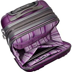 Delsey Helium Shadow 2 0 Int L C O Exp Spinner Suiter