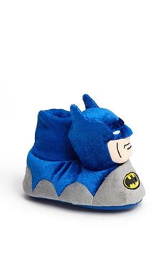 Marvel 'Batman' Slipper (Walker & Toddler) available at Nordstrom