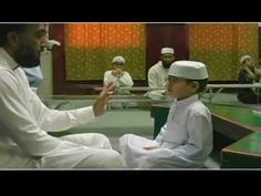 6 Year Old Qari in Training-Beautiful Recitation Quran Recitation, All About Islam, 6 Year Old, Holy Quran, 6 Years, Inspire Me, Religion, Knowledge, Teen