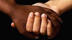 Interracial Relationships (No one should think this is wrong.