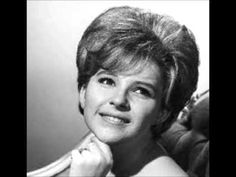 """{if:Brenda Lee Earns Hit with """"I'm Sorry"""" Brenda Lee was only 10 years old when she started her music career. Five years later, on this day in she earned a hit with the song """"I'm Sorry. Read more! Country Music Stars, Country Singers, 50s Music, Brenda Lee, American Bandstand, Thing 1, Rockn Roll, Motown, Kinds Of Music"""