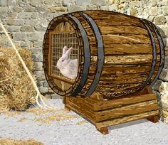 Abreuvoir automatique pour lapin au clapier 10 for Abreuvoir lapin fait maison
