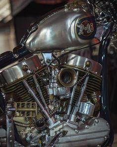 Real Biker Babes — Over Real Biker Babe, Biker Event,. Motor Harley Davidson Cycles, Harley Davidson Bikes, Biker Photos, Harley Panhead, Motorcycle Types, Custom Motorcycles, Custom Bobber, Street Bikes, Bmw