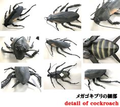 Lovely Simulation Animals Model Insect Stag Beetle Spider Honeybee Ladybird Mantis Butterfly Figurine Home Decor Decoration Accessories Regular Tea Drinking Improves Your Health Home & Garden