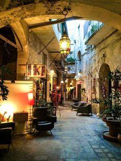 Syracuse, Sicilia