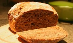Learn How To Make Barley Bread Recipe - Healthy Recipe Ideas Barley Bread Recipe, Healthy Bread Recipes, Midweek Meals, Dinner Rolls, Banana Bread, Cooking, Recipe Ideas, Breads, Desserts