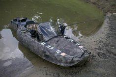 Mokai Jet Propelled Kayak (5)