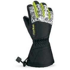 DaKine Tracker Gloves - Youth