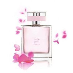 Woda perfumowana Little Pink Dress