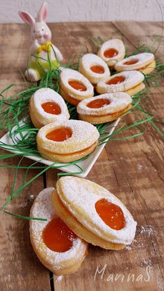 MarinaS Taste: Jaje keksi