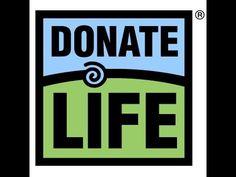 Organ and Tissue Donation Blog℠: Donate Life Month: Organ and tissue donation