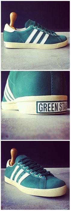 adidas Originals Greenstar