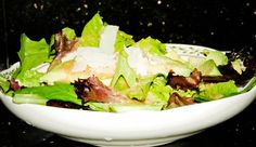 This homemade ginger salad dressing is awesome! I love the flavor and that it lasts 3 weeks.