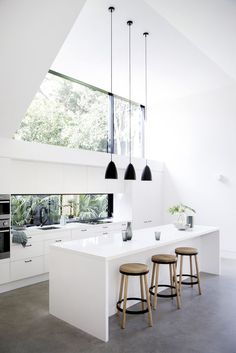 Allen Key House / Architect Prineas / ph: Chris Warnes
