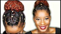 Regal Hair Tutorial [Video] – blackhairinformat… Source by prettytingz Natural Hair Regimen, Natural Hair Updo, Natural Hair Care, Natural Hair Styles, Dye My Hair, New Hair, Relaxed Hair, Crochet Braids, Healthy Hair