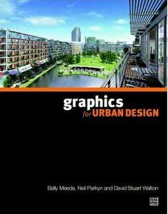 Graphics urban design
