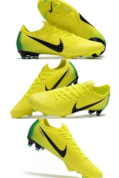 Nike Soccer Shoes, Nike Football Boots, Nike Cleats, Nike Boots, Soccer Outfits, Soccer Boots, Football Cleats, Top Soccer, Soccer Ball