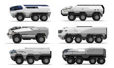 Vehicle sketches, Sam Brown on ArtStation at https://www.artstation.com/artwork/vehicle-sketches-4175e99c-daeb-44d9-900c-e49430c087d3