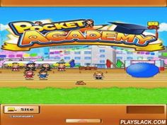 Pocket Academy V1.1.4  Android Game - playslack.com , Pocket Academy   make a perfect academy. You can make any collections, hold shinny having  and club events. Even the state in collections will be such that you want. handy control system, honest but bewitching graphics, perfect and bewitching gameplay.