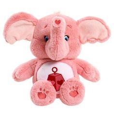 Care Bears Classic Plush - Pink : Target