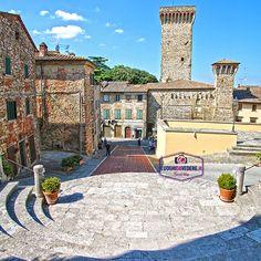 Luoghi sconosciuti da vedere in Italia