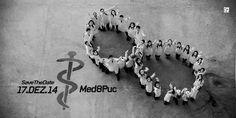 Foto de Convite | MED 8 PUC