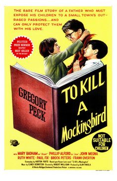 Favorite read as a kid. Great movie, too.