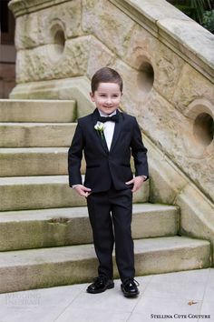 da4e512914d5 stellina cute couture 2015 2016 children occassion wear page boy tuxedo for  boys toddler formal suits