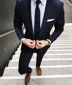#mensclothing #menswear #mensfashion #gentleman #ootd #suits #blazers #mensfashionposting #lookoftheday #viralvideos #menswear #love #GQ #suitedandbooted #suited #beautifuldestinations #suituptime #suitup #dapperlife #follow #style #menstyle #gentlemen #mensstyle #mensfashionblogger #suit #menwithclass