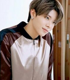 I KEEP FINDING QUALITY PICS OF YUTA @YASMIN