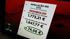IRS 2015: Dicas importantes mais logo no Contas-poupança - http://parapoupar.com/irs-2015-dicas-importantes-mais-logo-no-contas-poupanca/