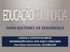 PRODUTOS E SERVIÇOS DA BRADO ASSOCIADOS: EDUCAÇÃO CONTINUADA PARA TÉCNOLOGOS E GESTORES DE ...