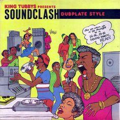 #tubby #dancehall #reggae