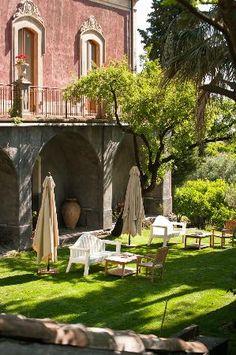 Monaci delle Terre Nere Via Monaci snc, 95019 Zafferana Etnea, Sicily, Italy