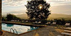 My One Hotel Radda, Radda in Chianti, Tuscany. Just an italian jewels, just a stunning #dayusehotel :)
