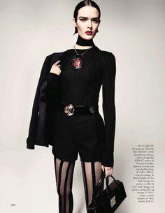 Vogue España May 2013