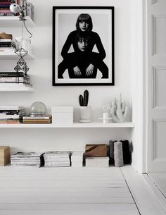 therese sennerholts home, styled by Lotta Agaton