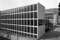 Sede dell'Unione fascista dei Lavoratori dell'Industria, Como (1938)