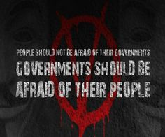 Goverment and people