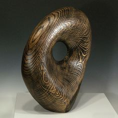 Collectors of Wood Art - Artist Portfolio Stone Sculpture, Modern Sculpture, Abstract Sculpture, Sculpture Art, Woodturning Magazine, Tea Table Design, Crystal Garden, Wood Stone, Abstract Shapes