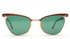 Vintage Sunglasses - glasses -Sonnenbrillen - Vintage Sunglasses | Shop | Damen Vintage Eyewear
