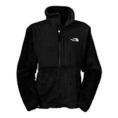 Northface Denali Jacket (in black)